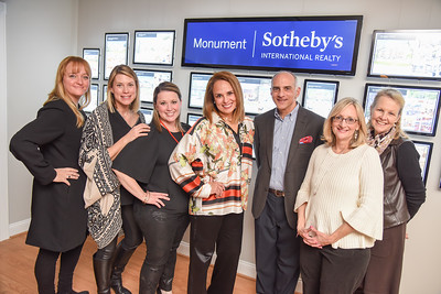 Monument Sotheby's Office Opening 1-30-18