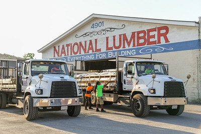 National Lumber 2018