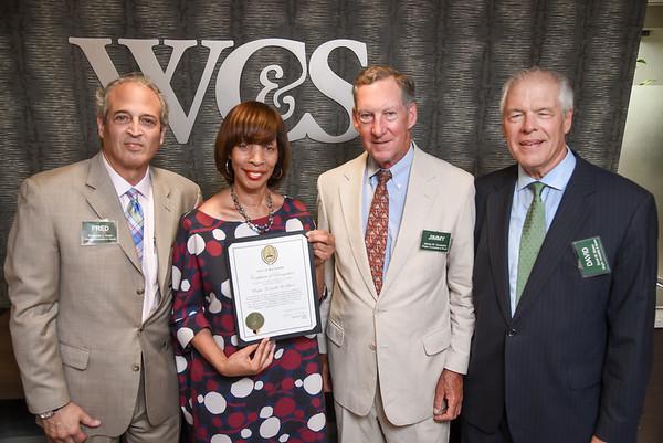 WCS Celebrating Baltimore Party 7-26-17
