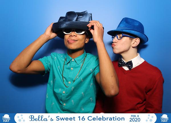 20200209-BellaBirthday-938