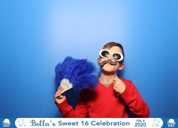 20200209-BellaBirthday-982