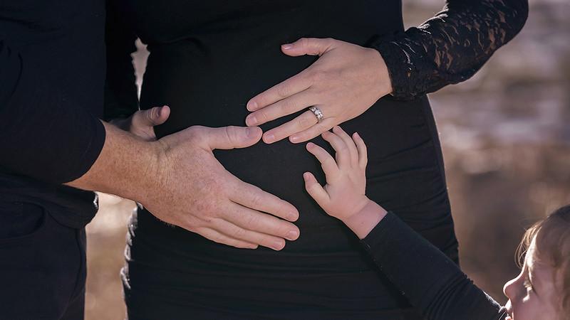 Quinlan Maternity - 2018