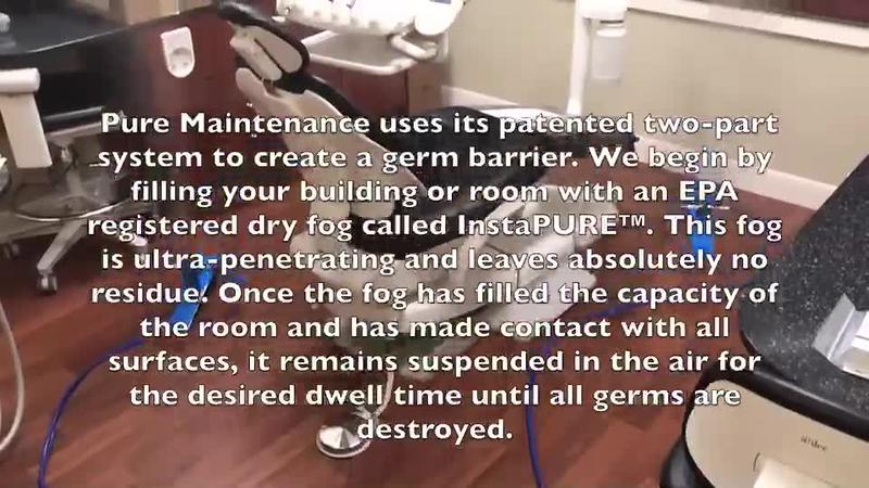 Pure Maintenance: Your Family Dentist - Papillion NE