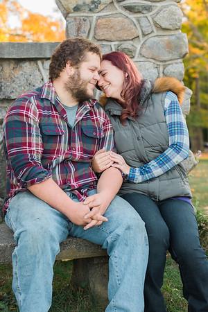 Alicia & Christian