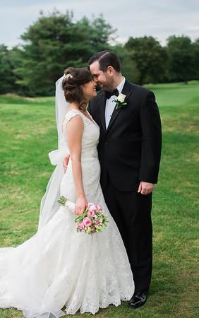 Audrey & Jeff