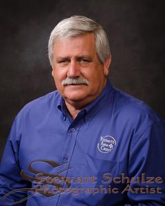 Rick Scheuber