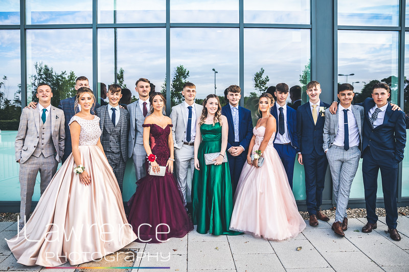 Oasis Academy Prom 2021