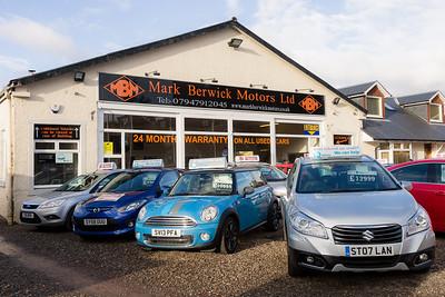 Mark Berwick Motors