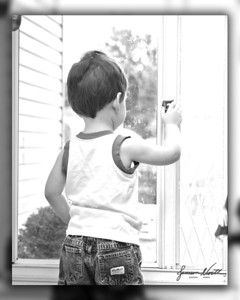 """""""Watching...Waiting""""  Original in every way, Signature Series prints are one of a kind artistic works from your session. You can only get them from JNPhoto.biz This Signature Series Picture is one of a kind and is available in limited sizes at special pricing (shown in cart.) Signature Series Prints are only available in sizes 8""""x10"""", 11""""x14"""" and 16""""x20"""""""