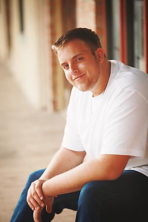 Andrew D. Senior 2012