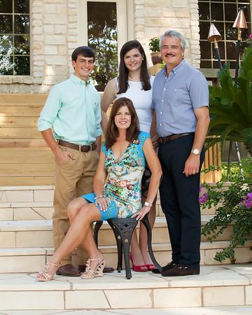 Beene Family