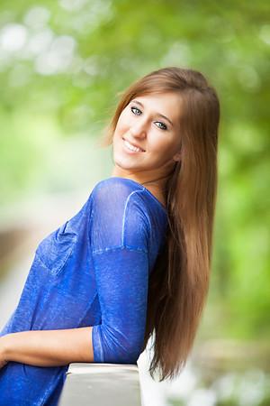 Carley M. Senior 2012