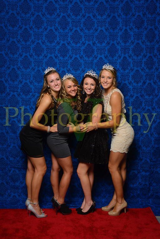 BLHS Homecoming 2014