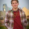 Senior photos for Daniel Fuller, Senior at Maranatha High School in Shawnee KS.