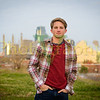 Senior portraits for Daniel Fuller, senior for Maranatha Academy in Shawnee Ks