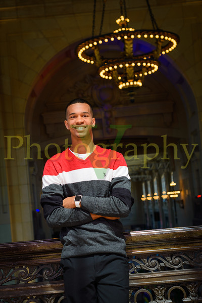 Senior portrait session with Dion Reed of Basehor Linwood High School. class of 2018.
