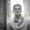 Senior portraits for Hunter Noe, senior for Maranatha Academy in Shawnee Ks