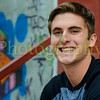 Senior portraits for Hunter Noe, senior for Maranatha Academy in Shawnee Ks