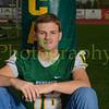 Senior photos for Parker Rusk, Senior at Basehor-Linwood High School in Basehor KS.