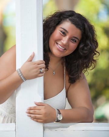 Demi M. Senior 2012