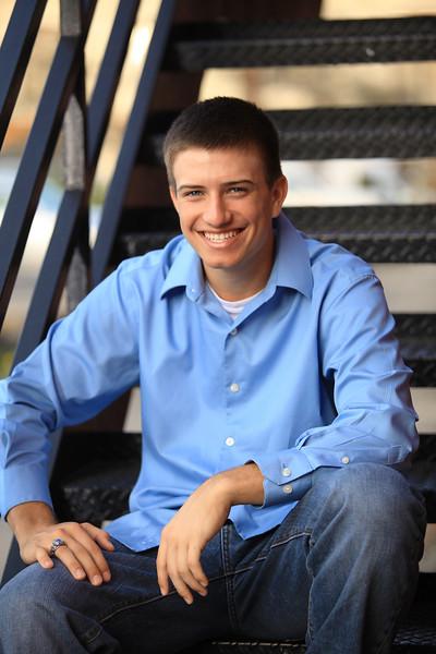 Drew W. Senior 2012