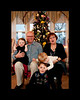 Oma Pop and grandkids