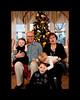 Oma Pop and grandkids