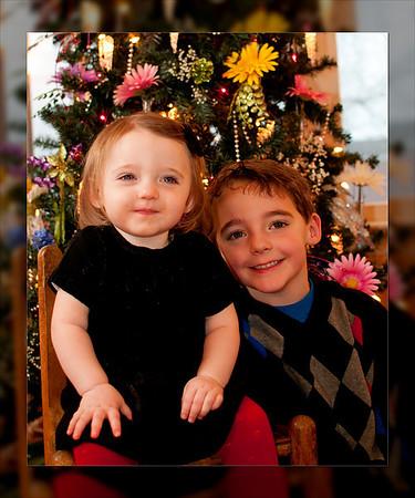 Laili and Noah