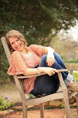 Kelsey L. Senior 2012