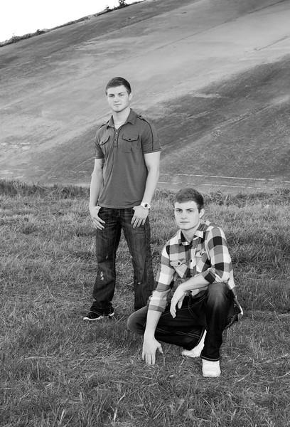 Luke & Jake B.