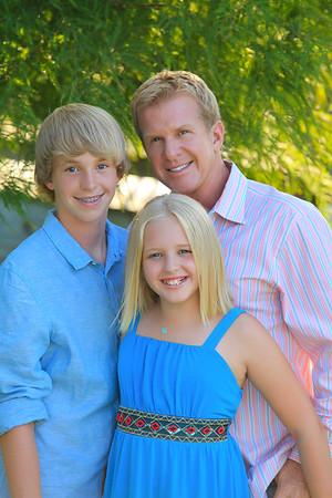 Tepera Family