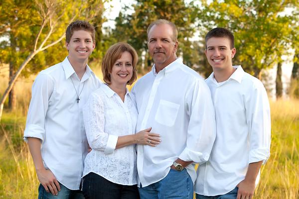 Walz Family