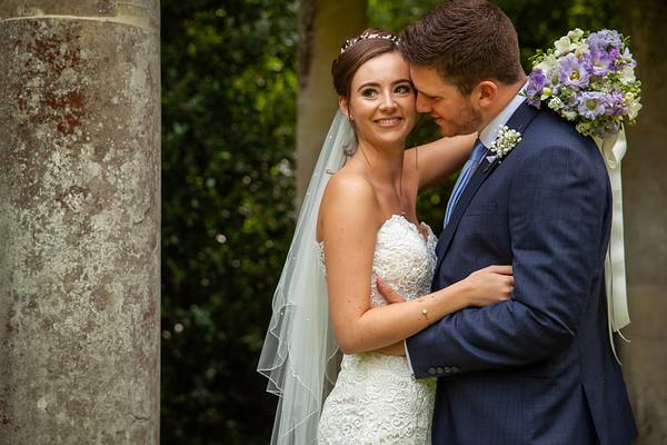 Tori & Jake's Wedding