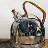 Monica Rowett<br /> Teapot<br /> Watercolor<br /> 2008