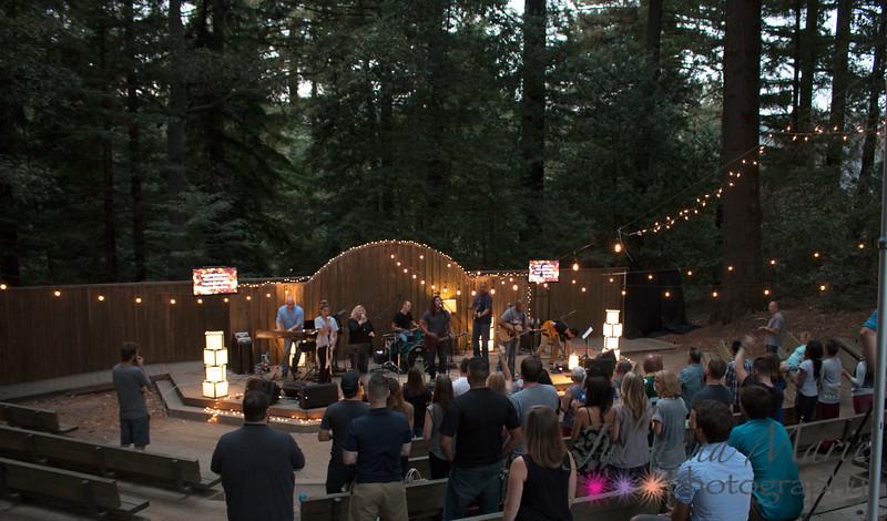 20150911_LCC Worship in Redwoods_0104