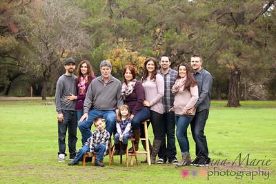 The {G} Family 2014