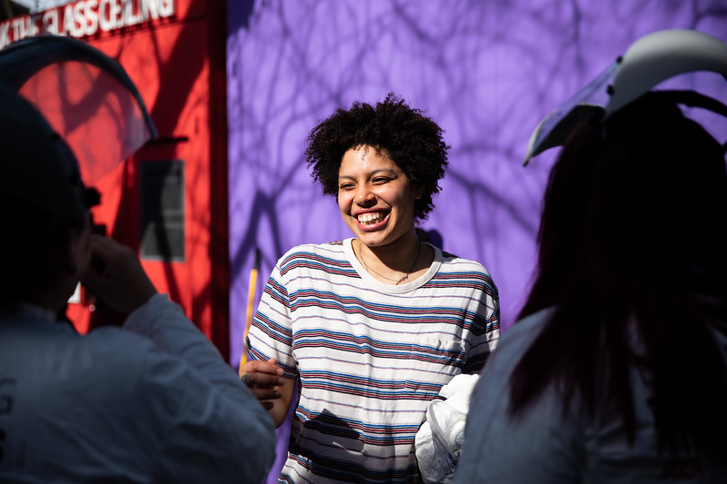 Breaking Barriers by ADP/Wired SXSW 2019
