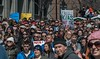 March for Our Lives, rally for gun control and anti-gun violence in Washignton D.C. on March 24, 2018