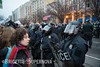 United States presidential inauguration protests