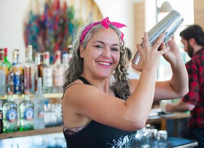 Llama Inn - Brooklyn mixology and cocktails