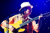 Carlos Santana of Santana