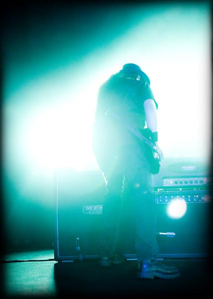 Kim Thayil of Soundgarden