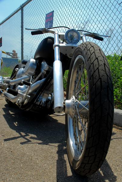 Criminal Customs First Annual Roll Out Anniversary, Chicago Illinois, May 19, 2007