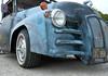 Hunnert Car Pile Up 2007