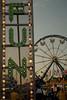 Porter County Fair, Valparaiso, IN, July 2007