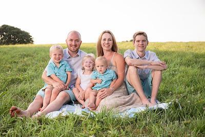 Borst Family 7/27/19