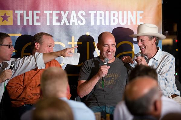 Callie Richmond for The Texas Tribune