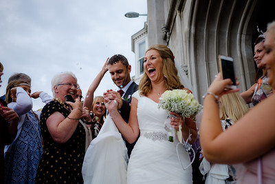 Weymouth wedding photographer