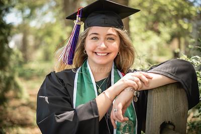 MaKayla's Graduation 2020