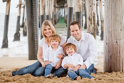 Trisha Ambrose Family (9)